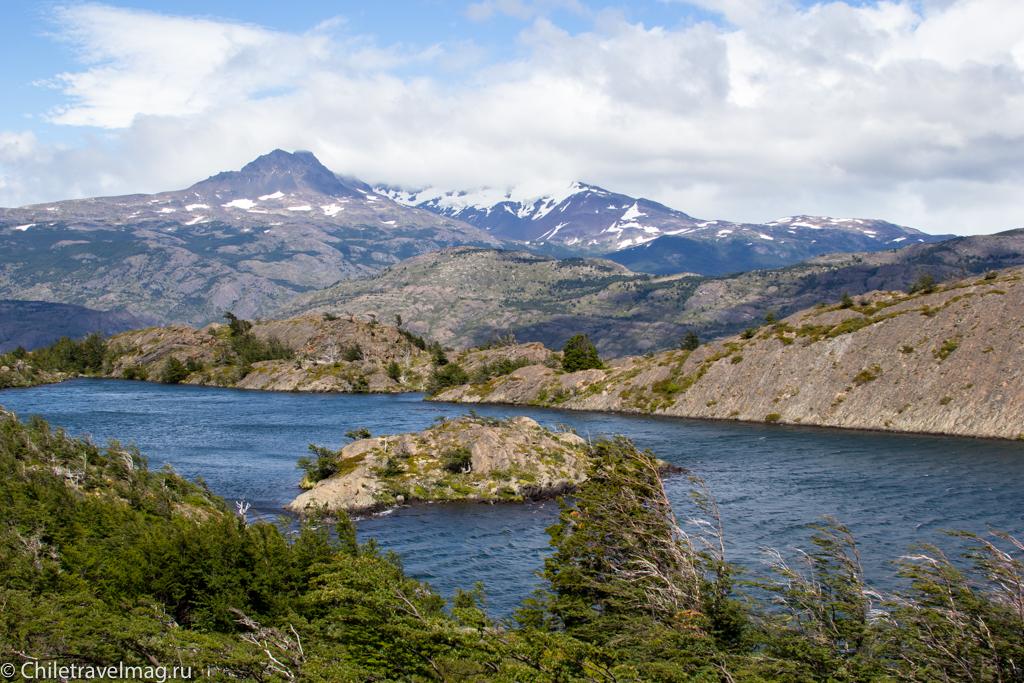 Торрес дель Пайне Чили ледник Грей треккинг отзыв в блоге-7