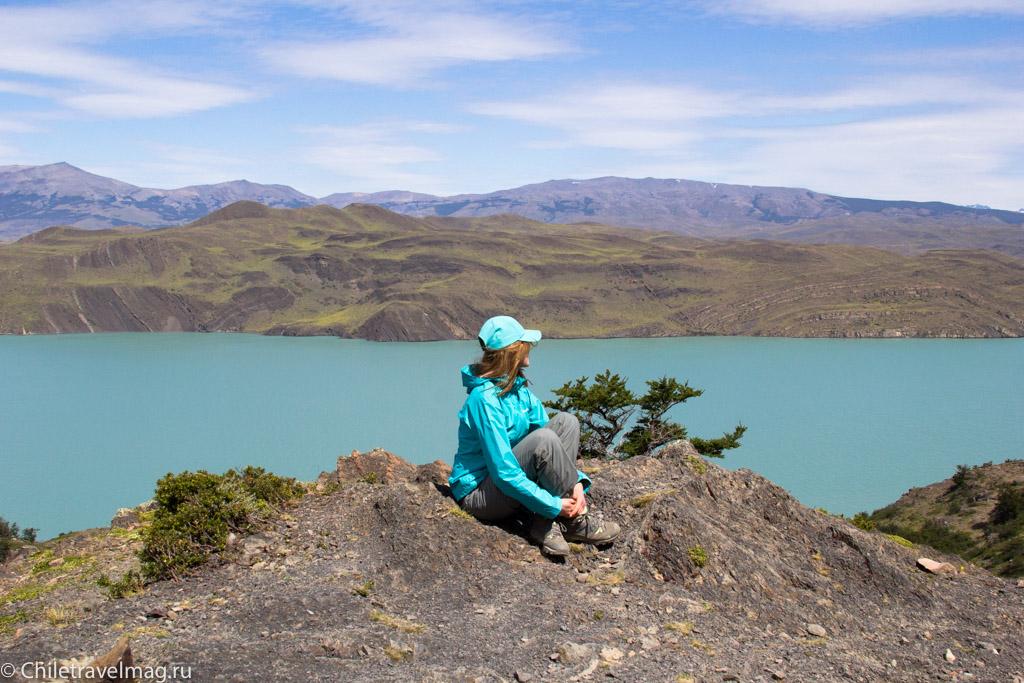 Чили Патагония,Торрес-дель-Пайне, отдых в Чили-18