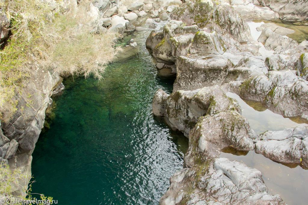 Водопады Петроуэ-Пуэрто-Варас-perez-rozales-park-saltos-petrohue-puerto-varas-chiletravelmag-blog-4