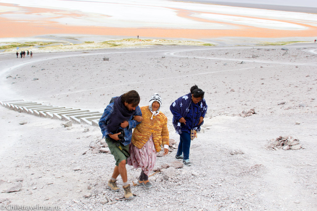 Поездка в Боливию Лагуна Колорада отзыв в блоге-21