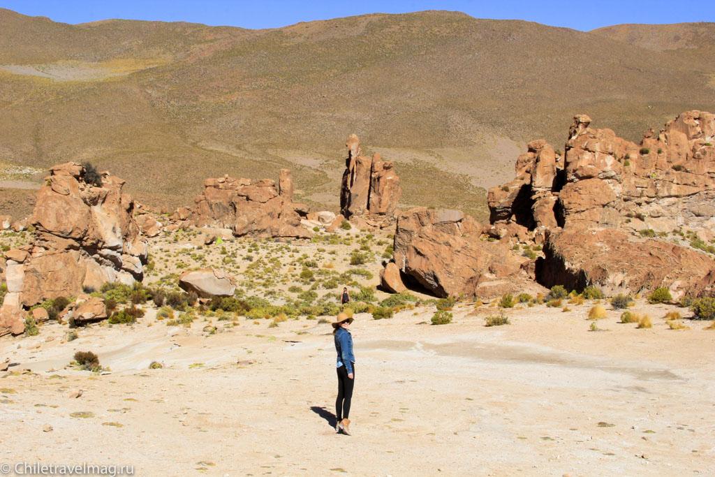 Поездка в Боливию, Тур в Боливию, отзыв в блоге, долина Лас Рокас в Боливии-3