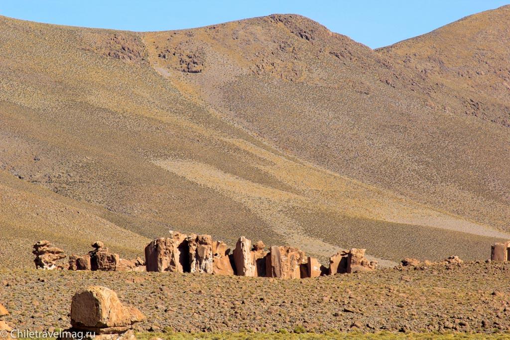 Поездка в Боливию, Тур в Боливию, отзыв в блоге, долина Лас Рокас в Боливии-4