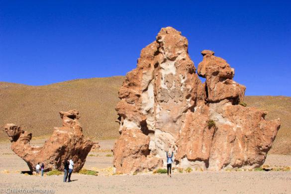 Поездка в Боливию, Тур в Боливию, отзыв в блоге, долина Лас Рокас в Боливии-8