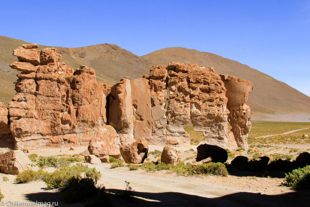Поездка в Боливию, Тур в Боливию, отзыв в блоге, долина Лас Рокас в Боливии-9