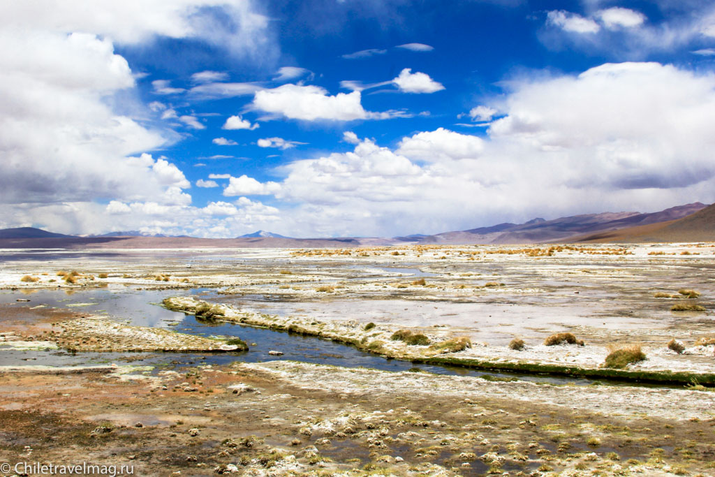 Термы в Боливии - отзыв о поездке-2