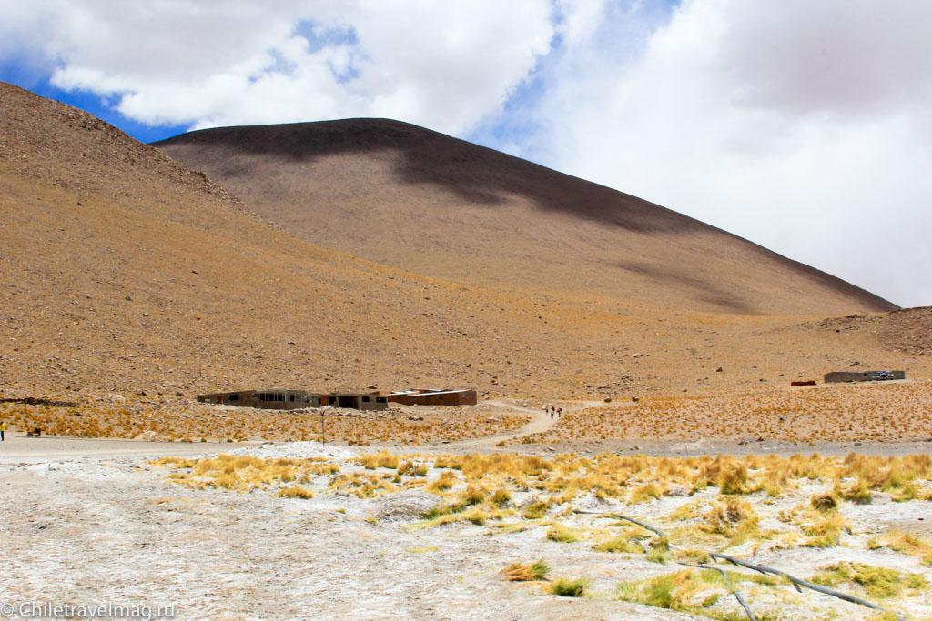 Термы в Боливии - отзыв о поездке-3