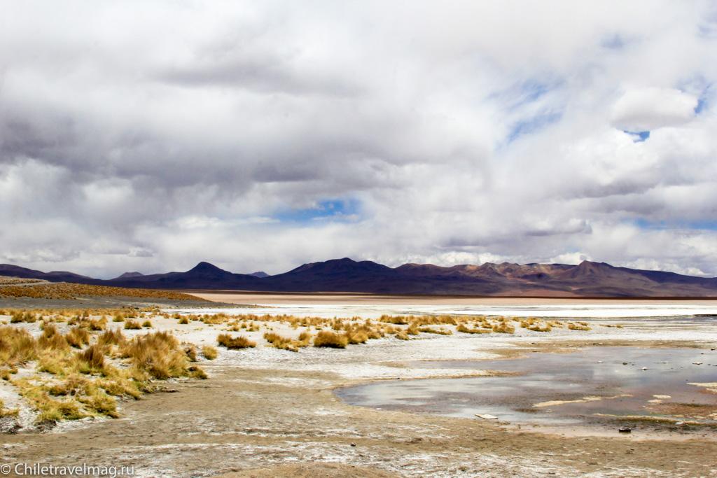 Термы в Боливии - отзыв о поездке-4