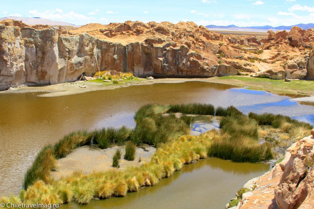 Valle de las Rocas поездка в Боливию отчет в блоге Chiletravelmag.ru -10
