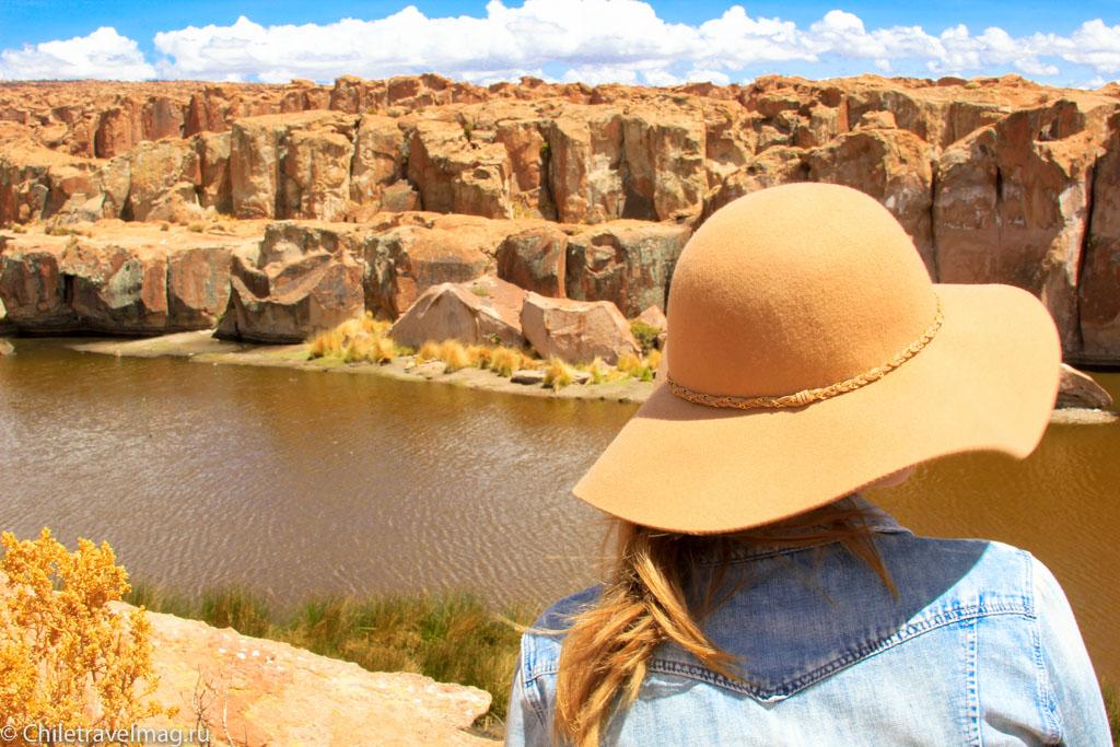Valle de las Rocas поездка в Боливию отчет в блоге Chiletravelmag.ru -11