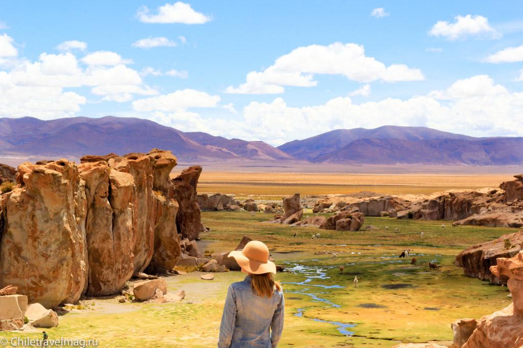 Valle de las Rocas поездка в Боливию отчет в блоге Chiletravelmag.ru -13