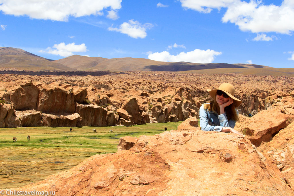 Valle de las Rocas поездка в Боливию отчет в блоге Chiletravelmag.ru -14