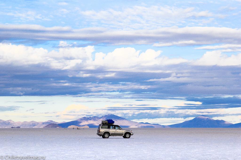 тур в Боливию на джипах на 4 дня, отзыв в блоге Chiletravelmag