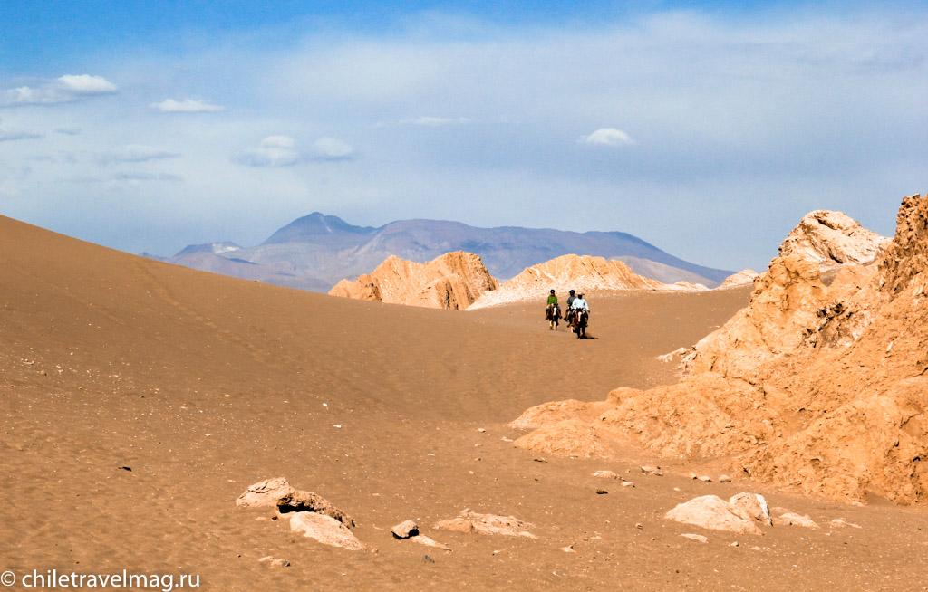 Cанборд в пустыне Атакама Чили6
