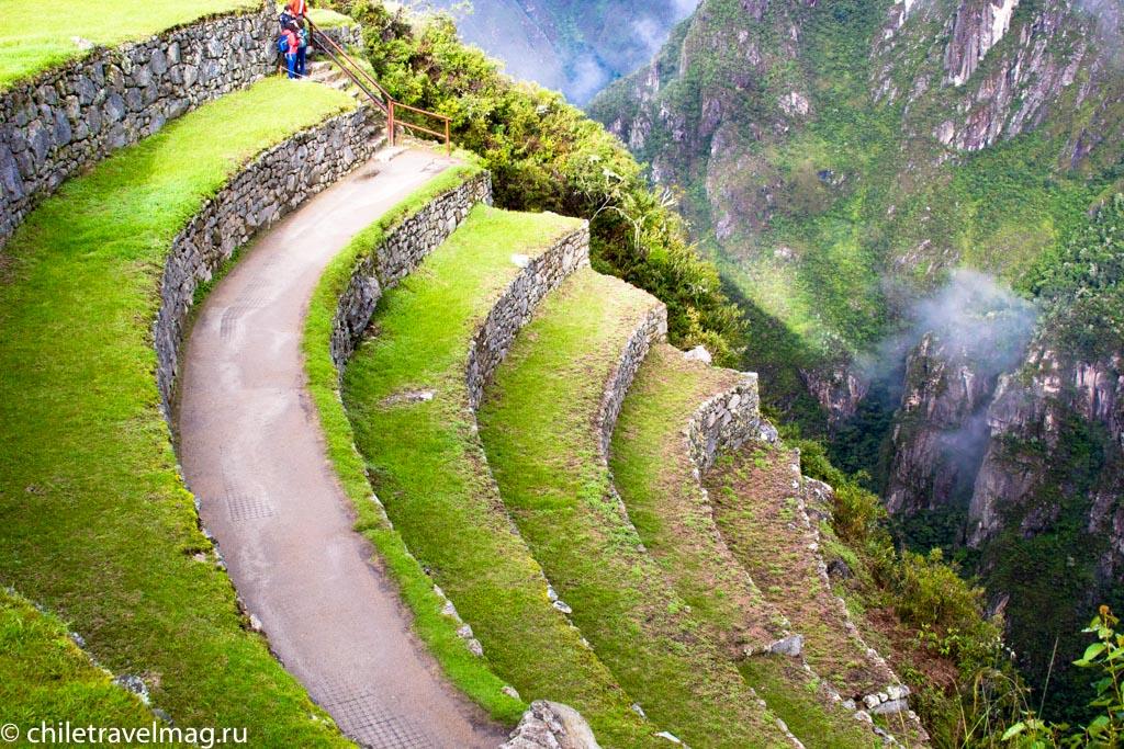 Мачу-Пикчу фото как добраться пост в блоге-мой опыт13