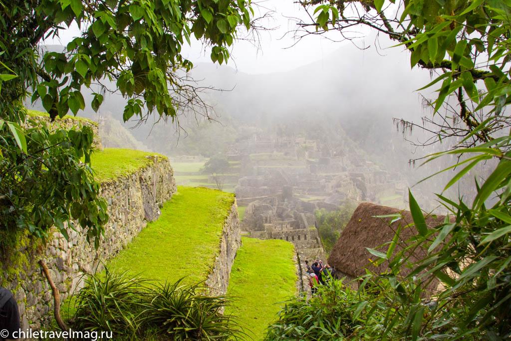 Мачу-Пикчу фото как добраться пост в блоге-мой опыт3