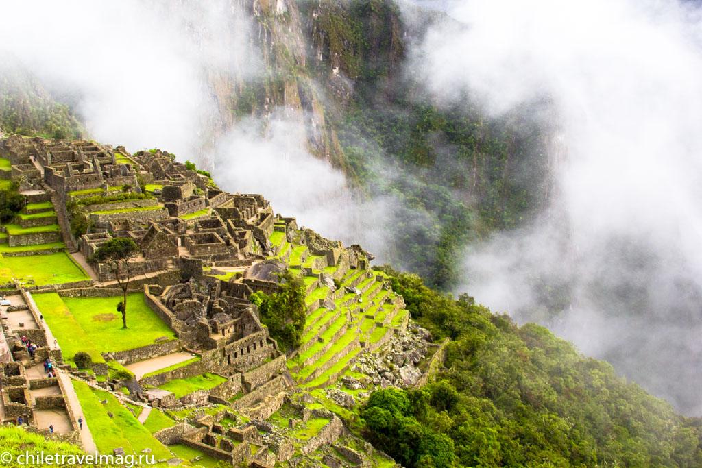 Мачу-Пикчу фото как добраться пост в блоге-мой опыт6