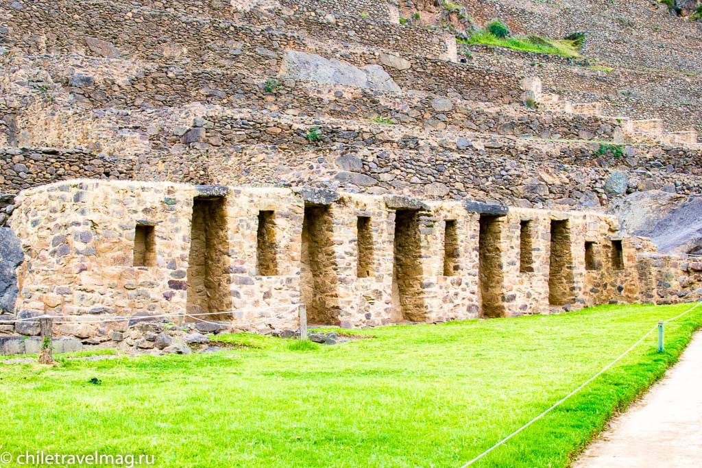 Cвященная Долина в Перу Ольянтайтамбо-отзыв в блоге Chiletravelmag15