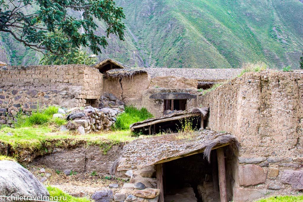 Cвященная Долина в Перу Ольянтайтамбо-отзыв в блоге Chiletravelmag18