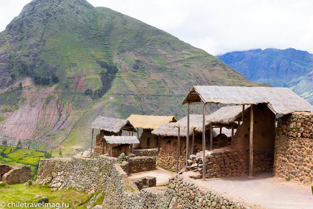 Cвященная Долина в Перу – Писак-отзыв в блоге Chiletravelmag15