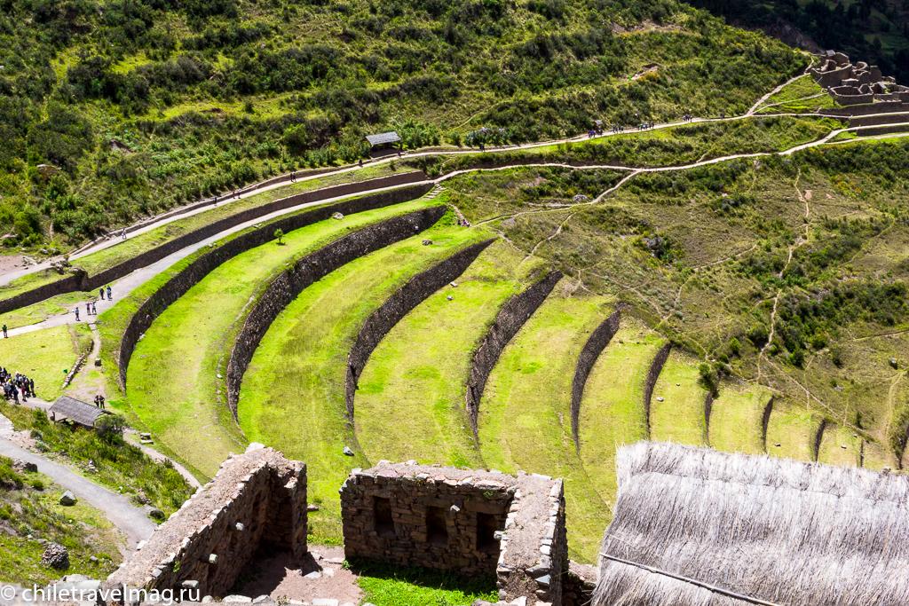 Cвященная Долина в Перу – Писак-отзыв в блоге Chiletravelmag20