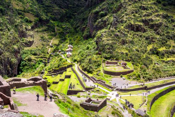 Cвященная Долина в Перу – Писак-отзыв в блоге Chiletravelmag21