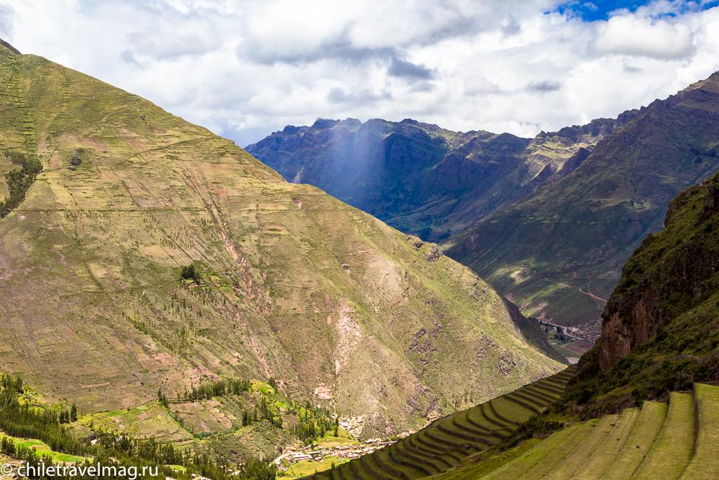Cвященная Долина в Перу – Писак-отзыв в блоге Chiletravelmag29