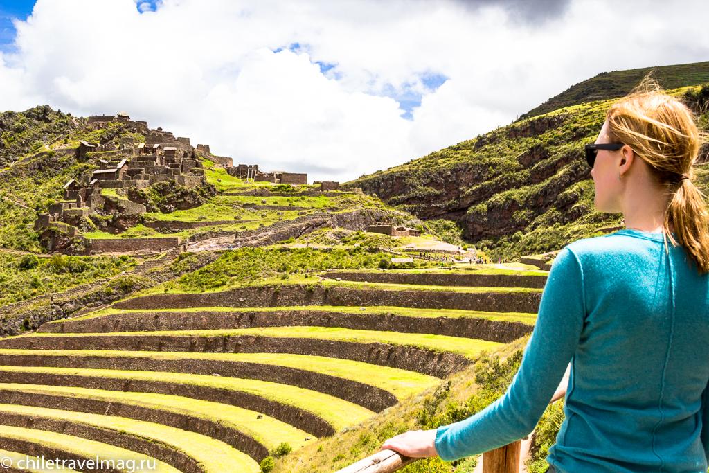 Cвященная Долина в Перу – Писак-отзыв в блоге Chiletravelmag30