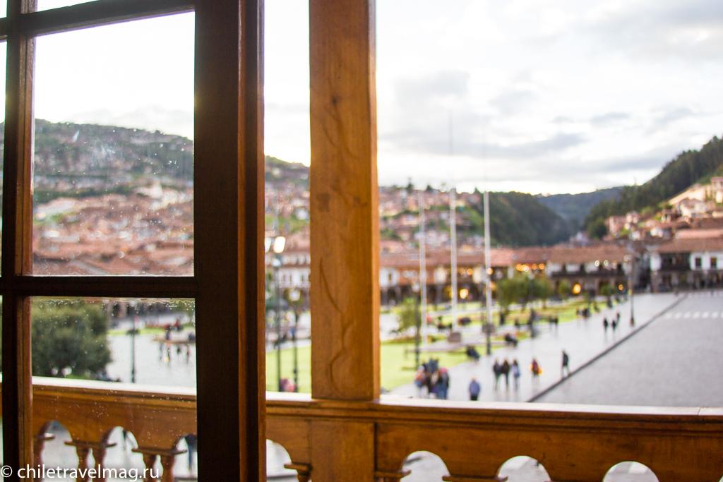 Куско в Перу фото, рассказ в блоге Chiletravelmag21