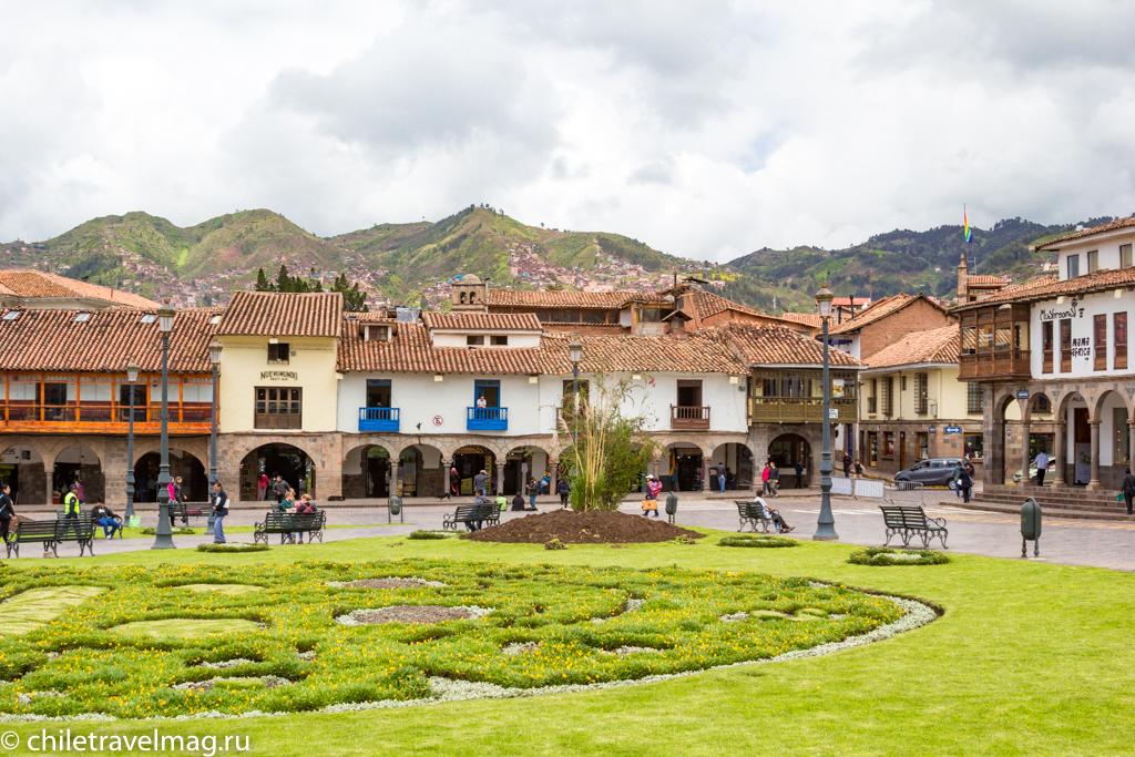 Куско в Перу фото, рассказ в блоге Chiletravelmag30