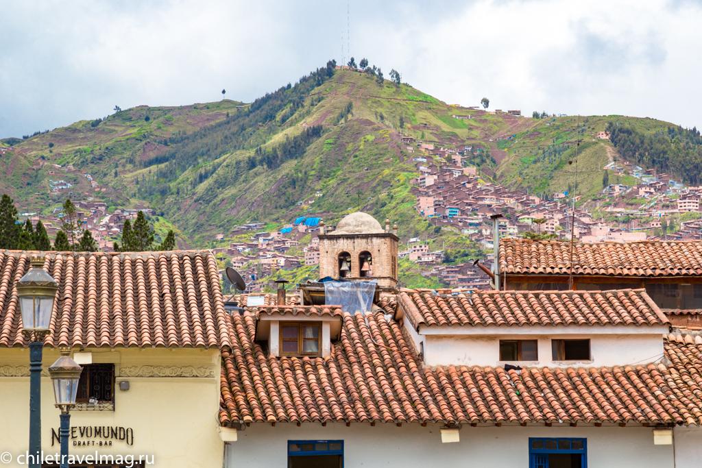 Куско в Перу фото, рассказ в блоге Chiletravelmag31