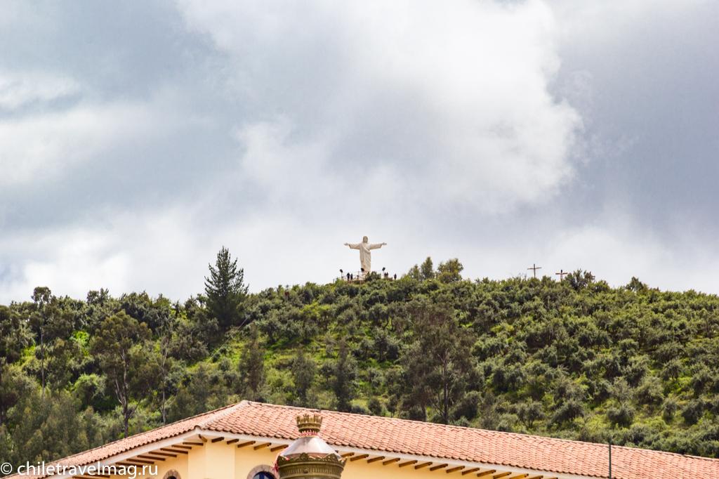Куско в Перу фото, рассказ в блоге Chiletravelmag34