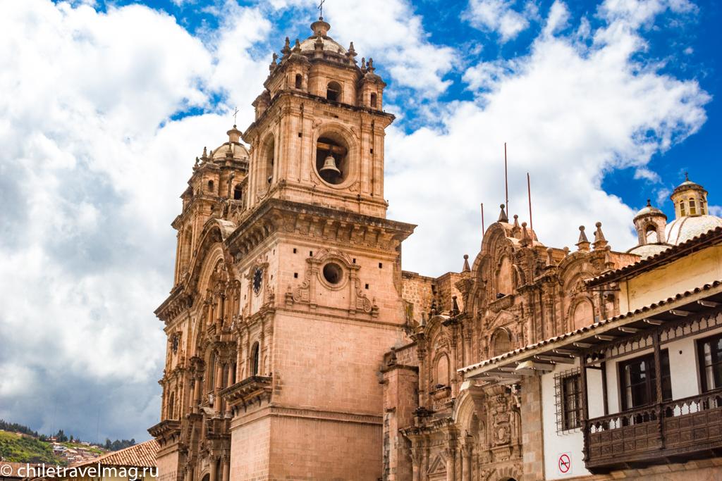 Куско в Перу фото, рассказ в блоге Chiletravelmag35
