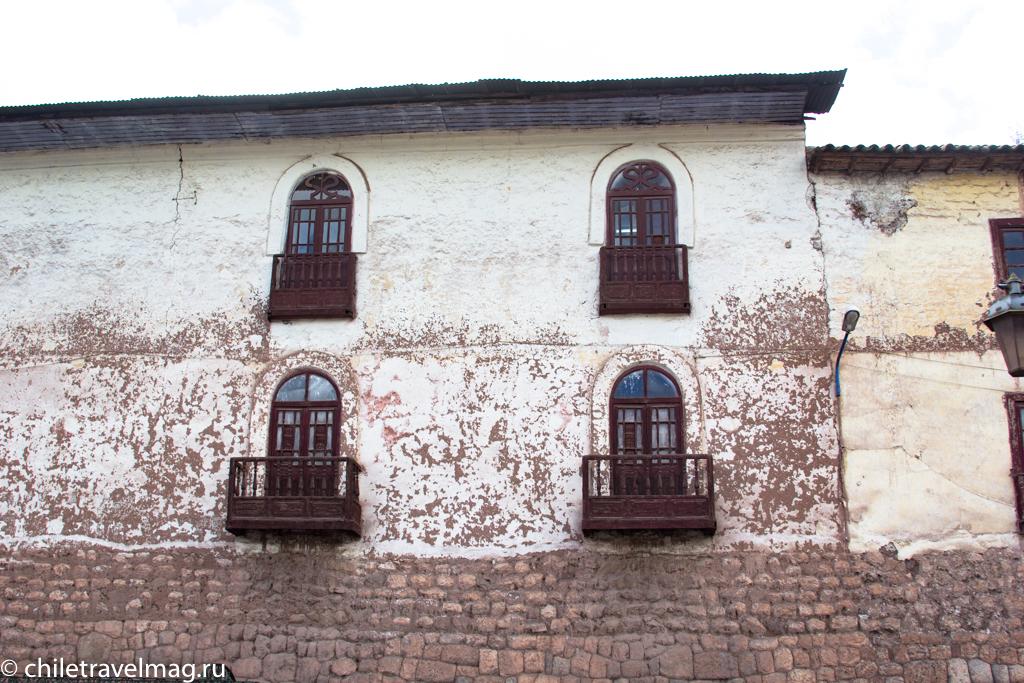 Куско в Перу фото, рассказ в блоге Chiletravelmag43