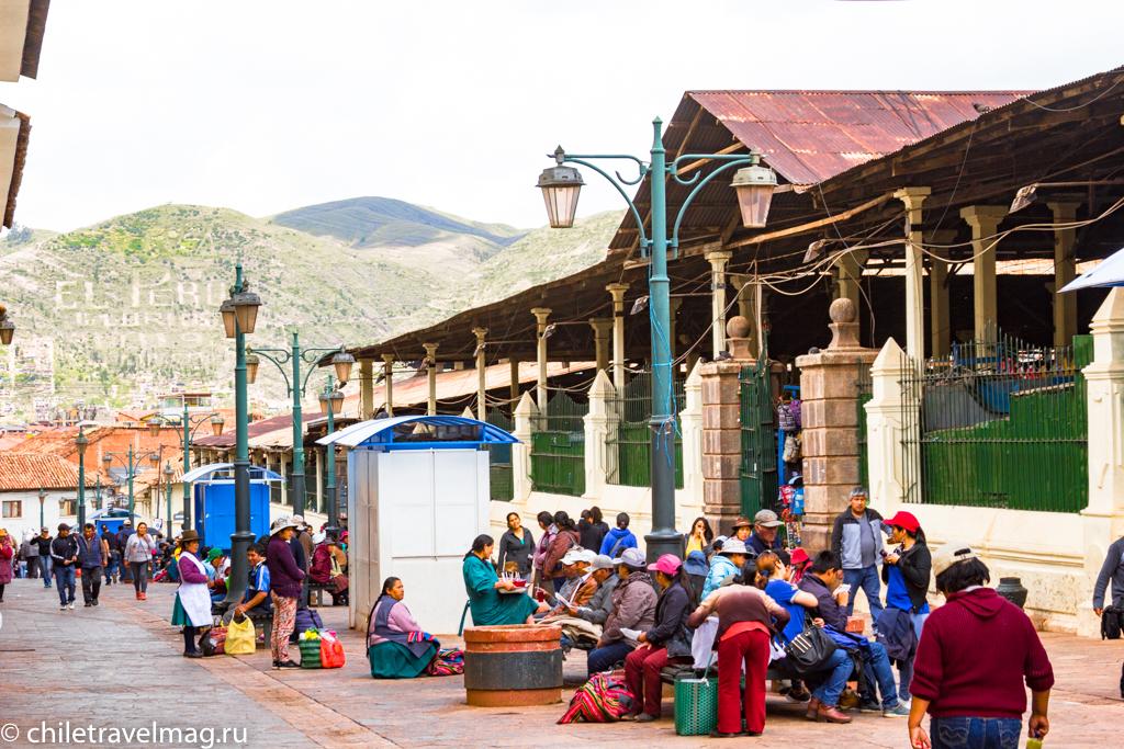 Куско в Перу фото, рассказ в блоге Chiletravelmag45