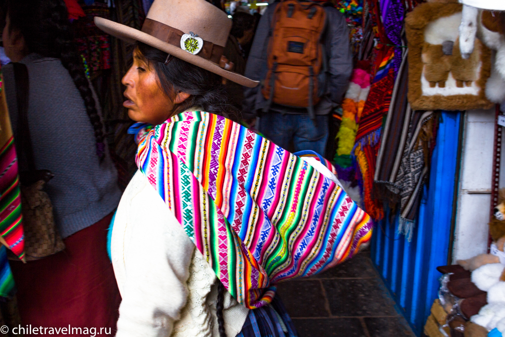 Куско в Перу фото, рассказ в блоге Chiletravelmag47