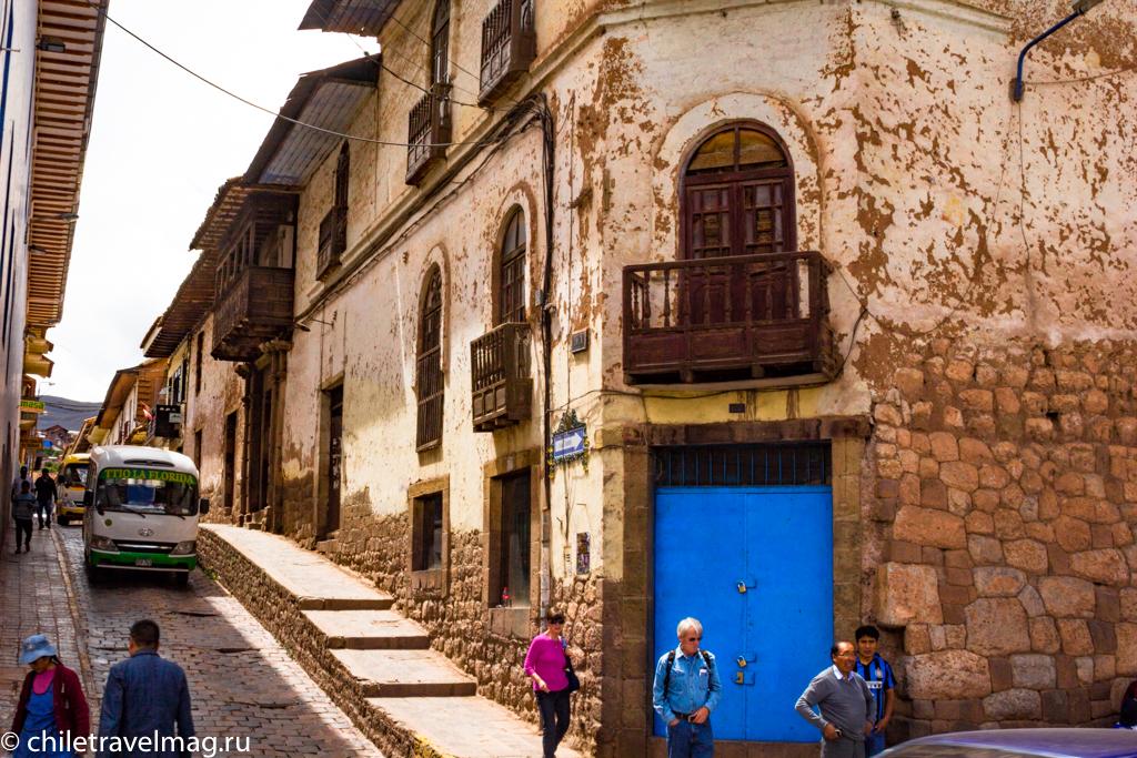 Куско в Перу фото, рассказ в блоге Chiletravelmag54