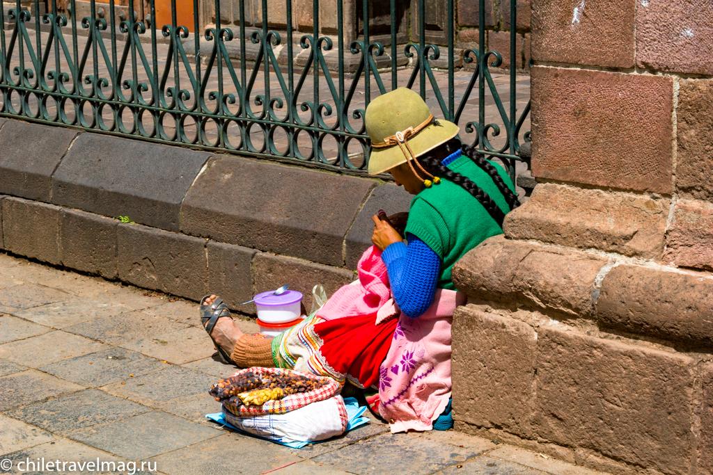 Куско в Перу фото, рассказ в блоге Chiletravelmag59