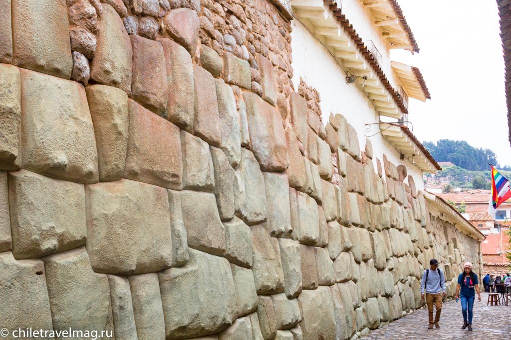 Куско в Перу фото, рассказ в блоге Chiletravelmag88