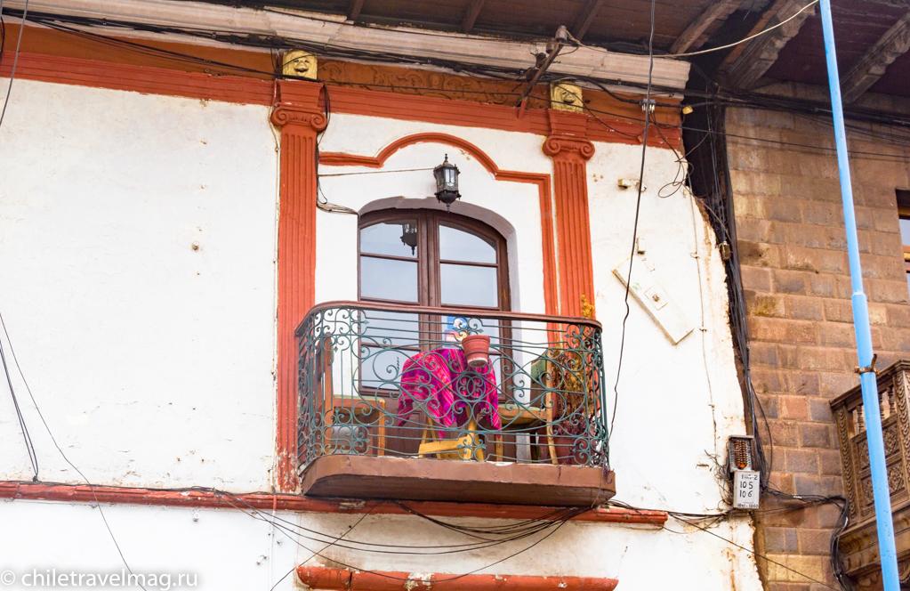 Куско в Перу фото, рассказ в блоге Chiletravelmag89