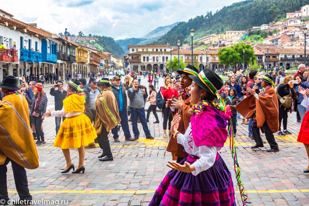 Куско в Перу фото, рассказ в блоге Chiletravelmag95