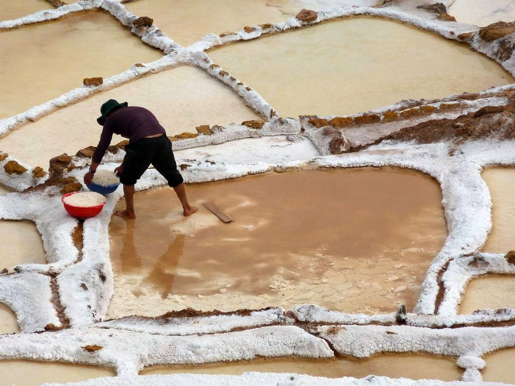 maras salt evaporation ponds 11