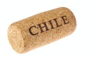 Chile-Cork