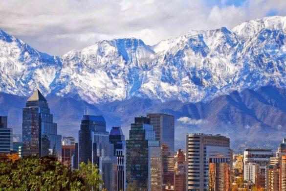 Santiago- Chile