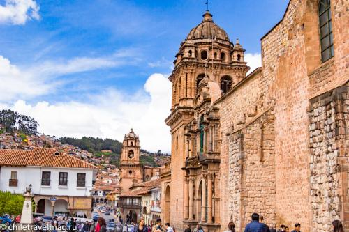 Куско в Перу фото, рассказ в блоге Chiletravelmag69