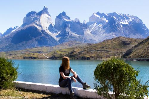 Поездка в Торрес дель Пайне фото-25