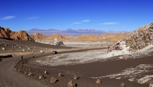 Пустыня Атакама в Чили, долина Луны, отзыв в блоге Chiletravelmag-6