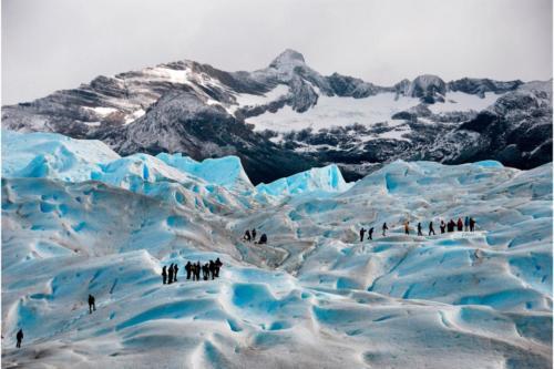 Ледник Перито Морено тур11