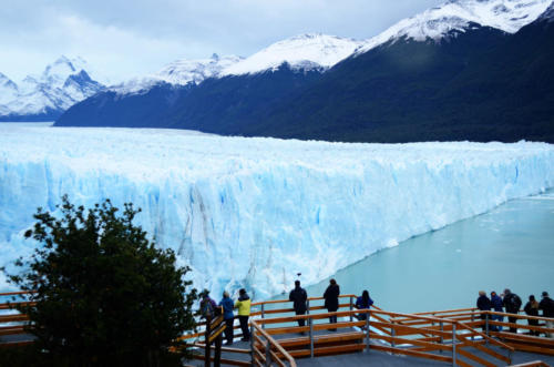 Ледник Перито Морено тур5