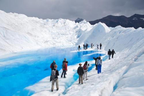 Ледник Перито Морено тур6