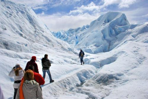 Ледник Перито Морено тур2